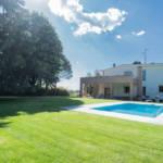 Villa con piscina in vendita a Lesmo in Brianza