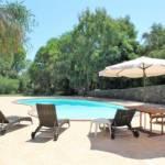 Protetto: Villa con piscina in vendita a Stintino