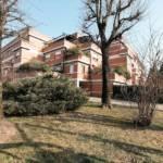 Appartamento con terrazzo in vendita a Vimercate