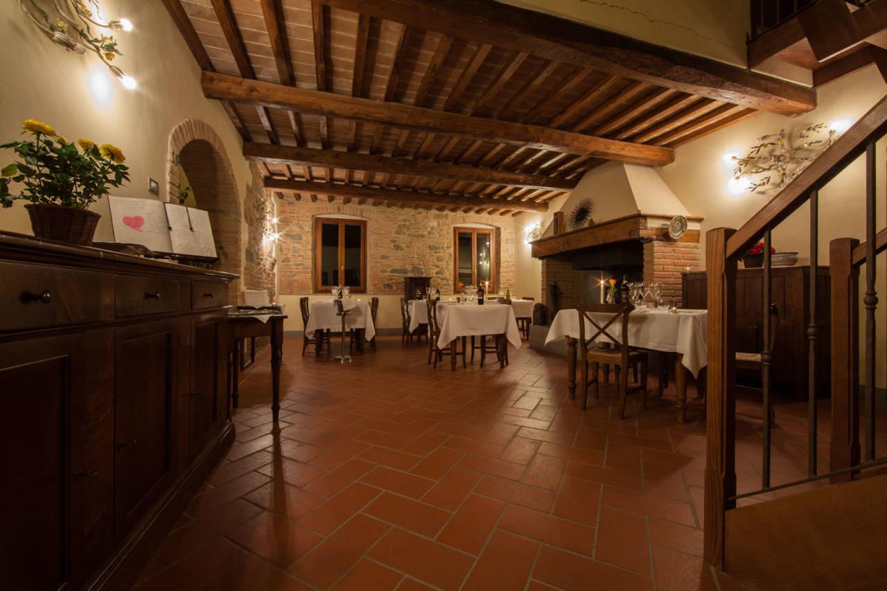 Casale in Toscana Val di Chiana in vendita (10)