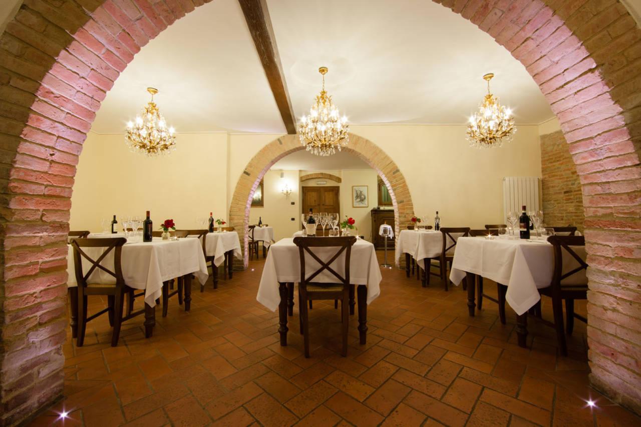 Casale in Toscana Val di Chiana in vendita (12)