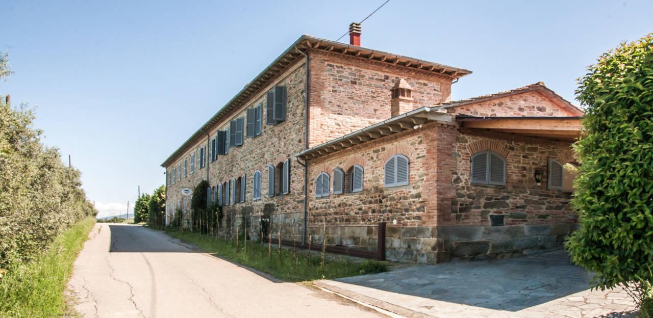 Casale in Toscana Val di Chiana in vendita (14)