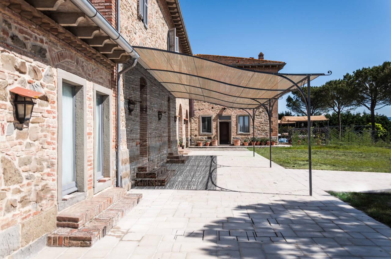 Casale in Toscana Val di Chiana in vendita (18)