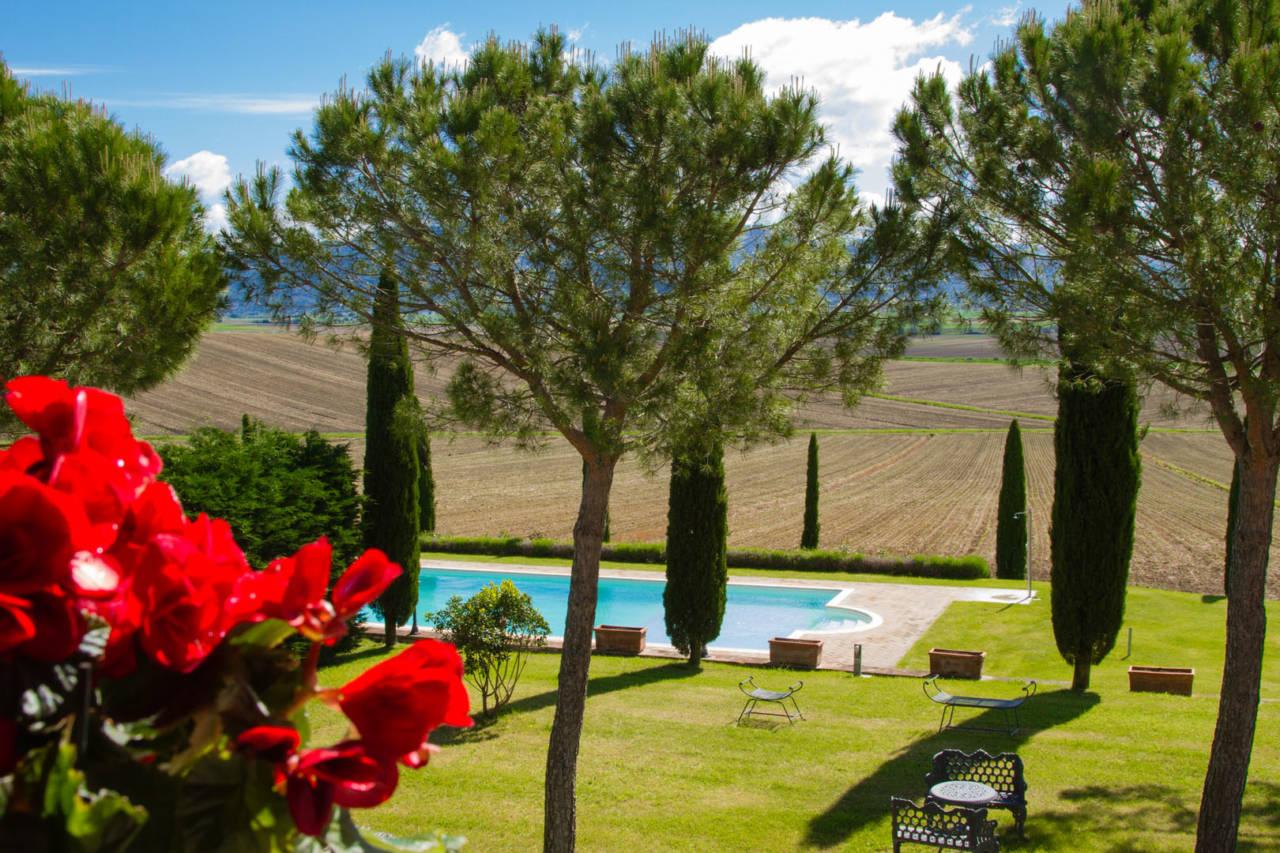 Casale in Toscana Val di Chiana in vendita (22)