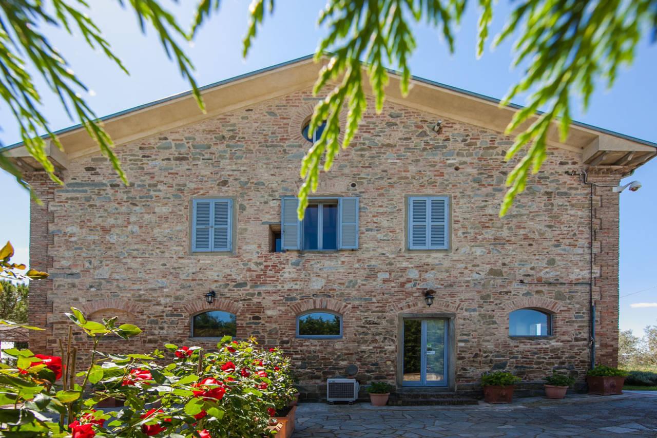 Casale in Toscana Val di Chiana in vendita (26)