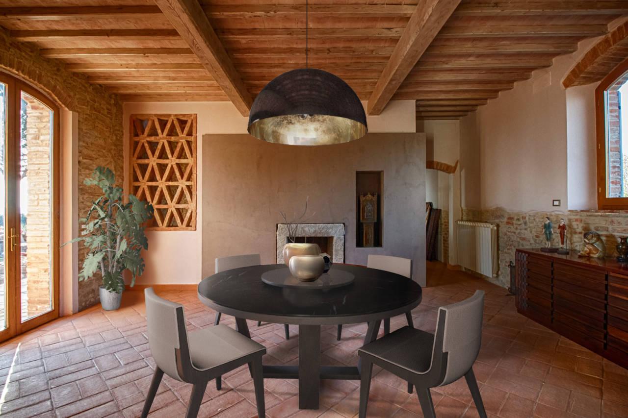 Casale in Toscana Val di Chiana in vendita (29)