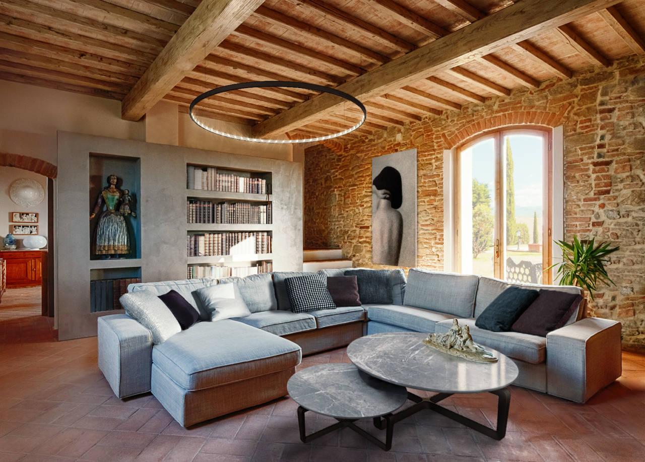 Casale in Toscana Val di Chiana in vendita (30)