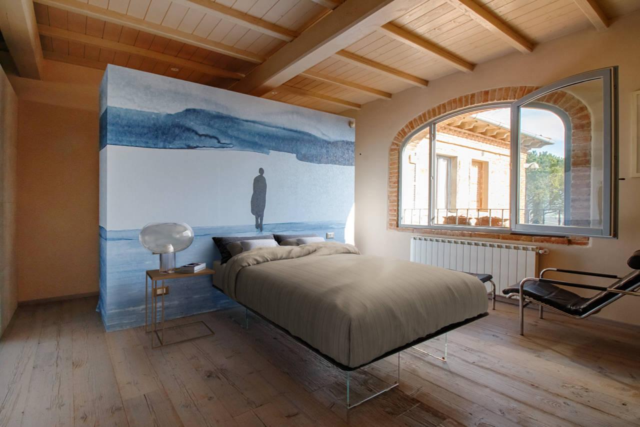 Casale in Toscana Val di Chiana in vendita (33)