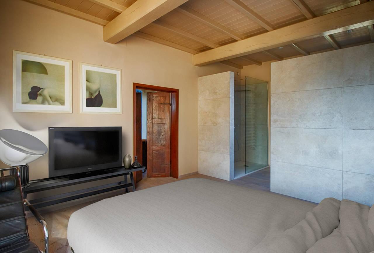 Casale in Toscana Val di Chiana in vendita (34)