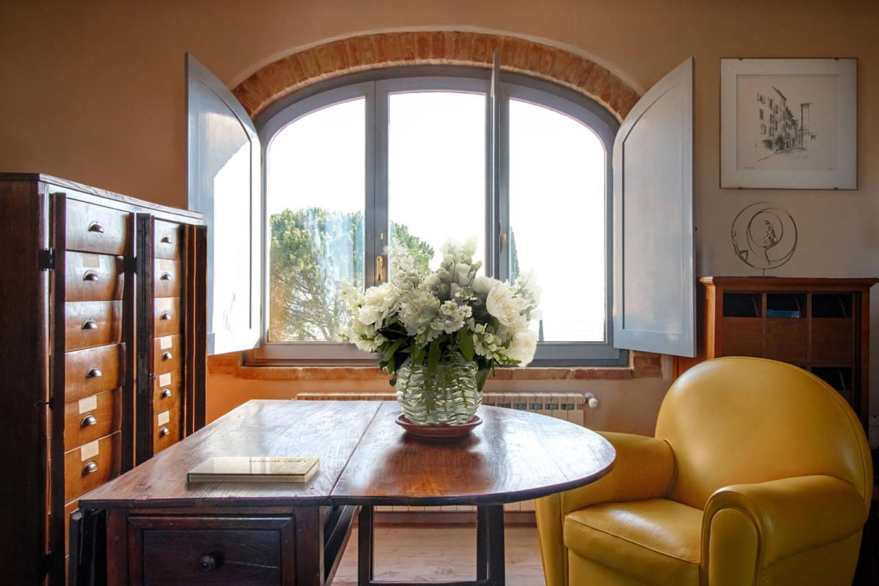 Casale in Toscana Val di Chiana in vendita (39)