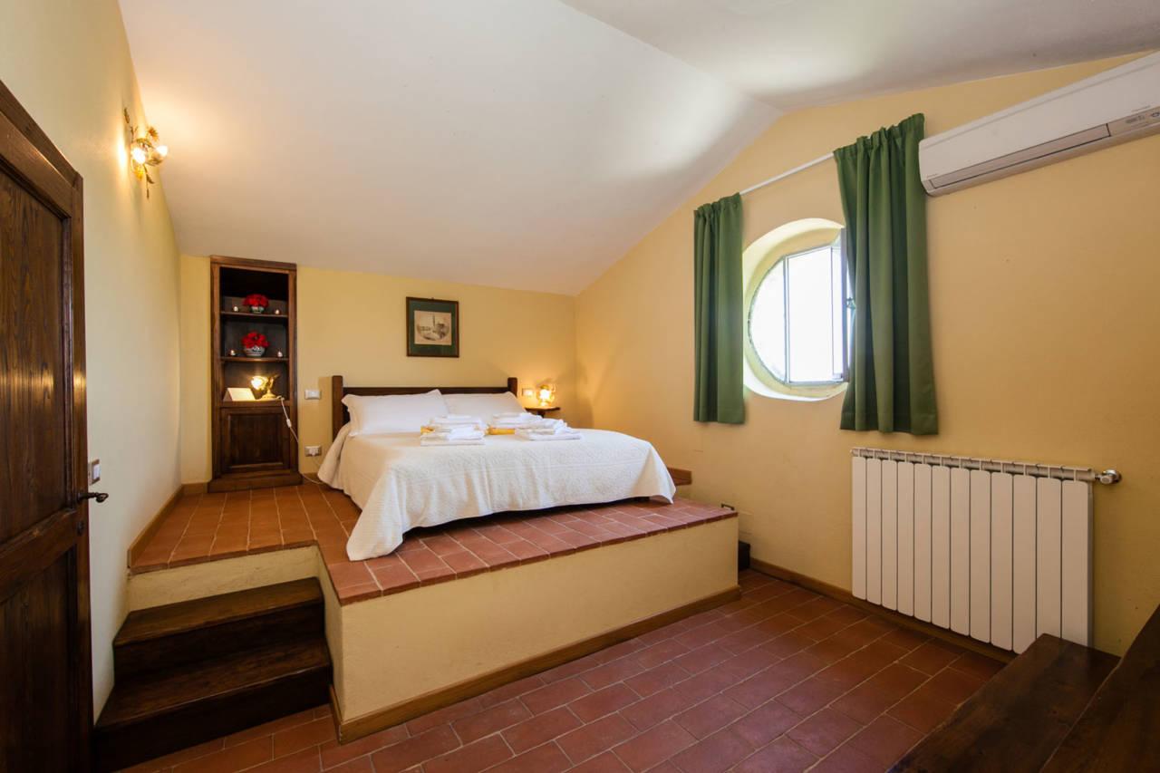 Casale in Toscana Val di Chiana in vendita (4)