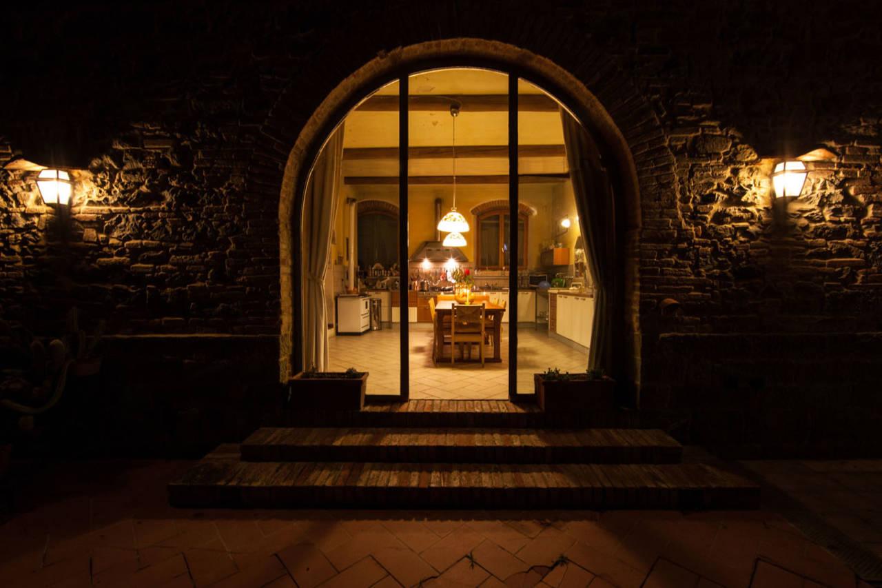 Casale in Toscana Val di Chiana in vendita (40)