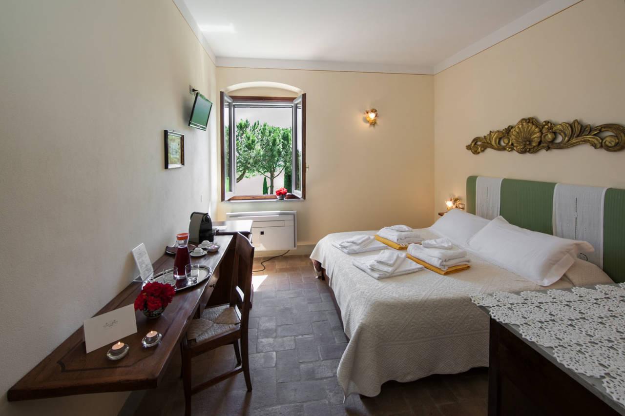 Casale in Toscana Val di Chiana in vendita (6)