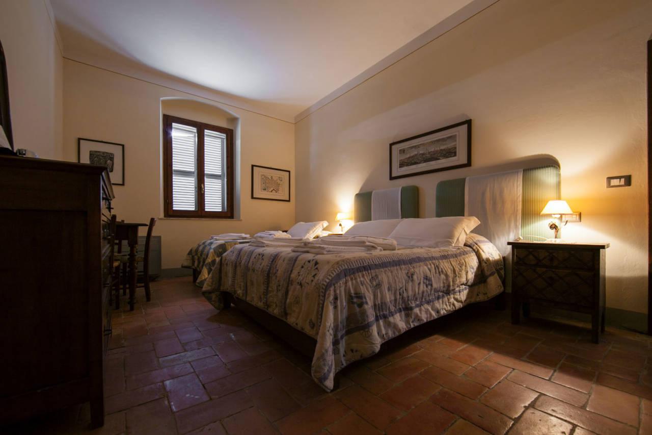 Casale in Toscana Val di Chiana in vendita (7)