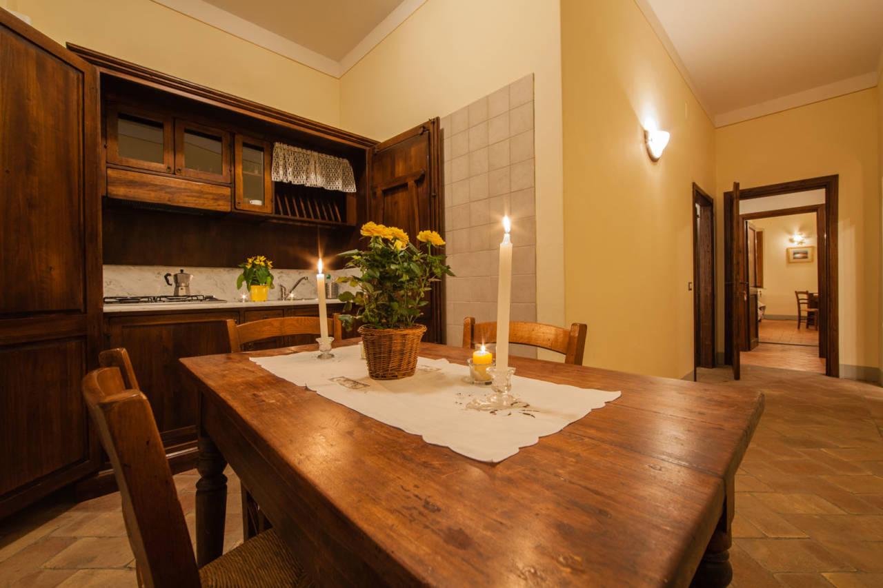 Casale in Toscana Val di Chiana in vendita (8)