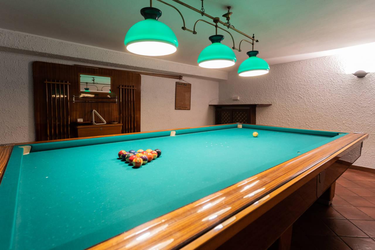 Villa con piscina in vendita a Rozzano (4)