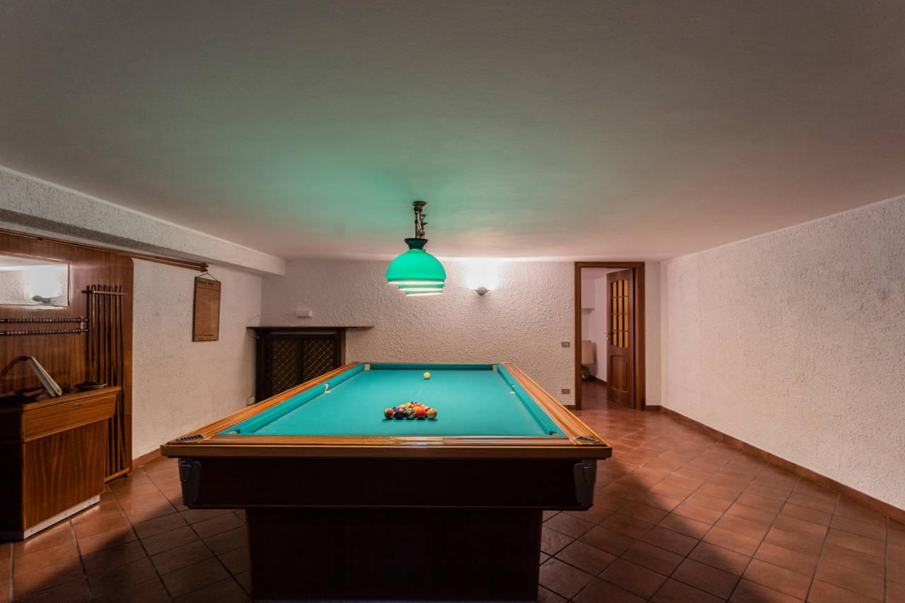 Villa con piscina in vendita a Rozzano (5)