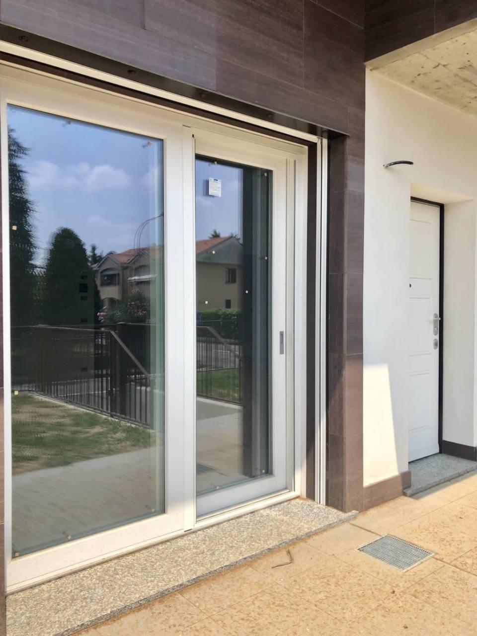 Villa in vendita a Bernareggio (16)