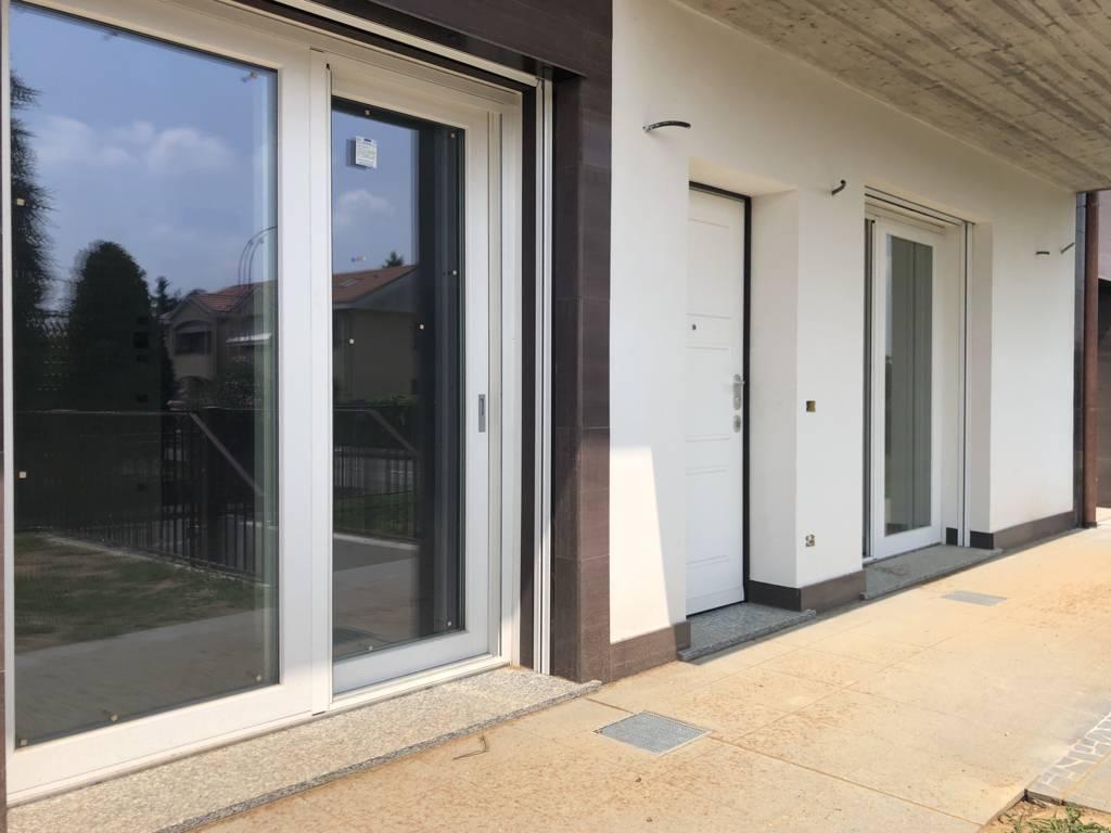 Villa in vendita a Bernareggio (17)