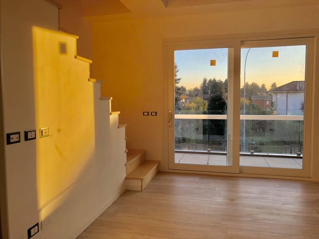 Villa in vendita a Bernareggio (2)