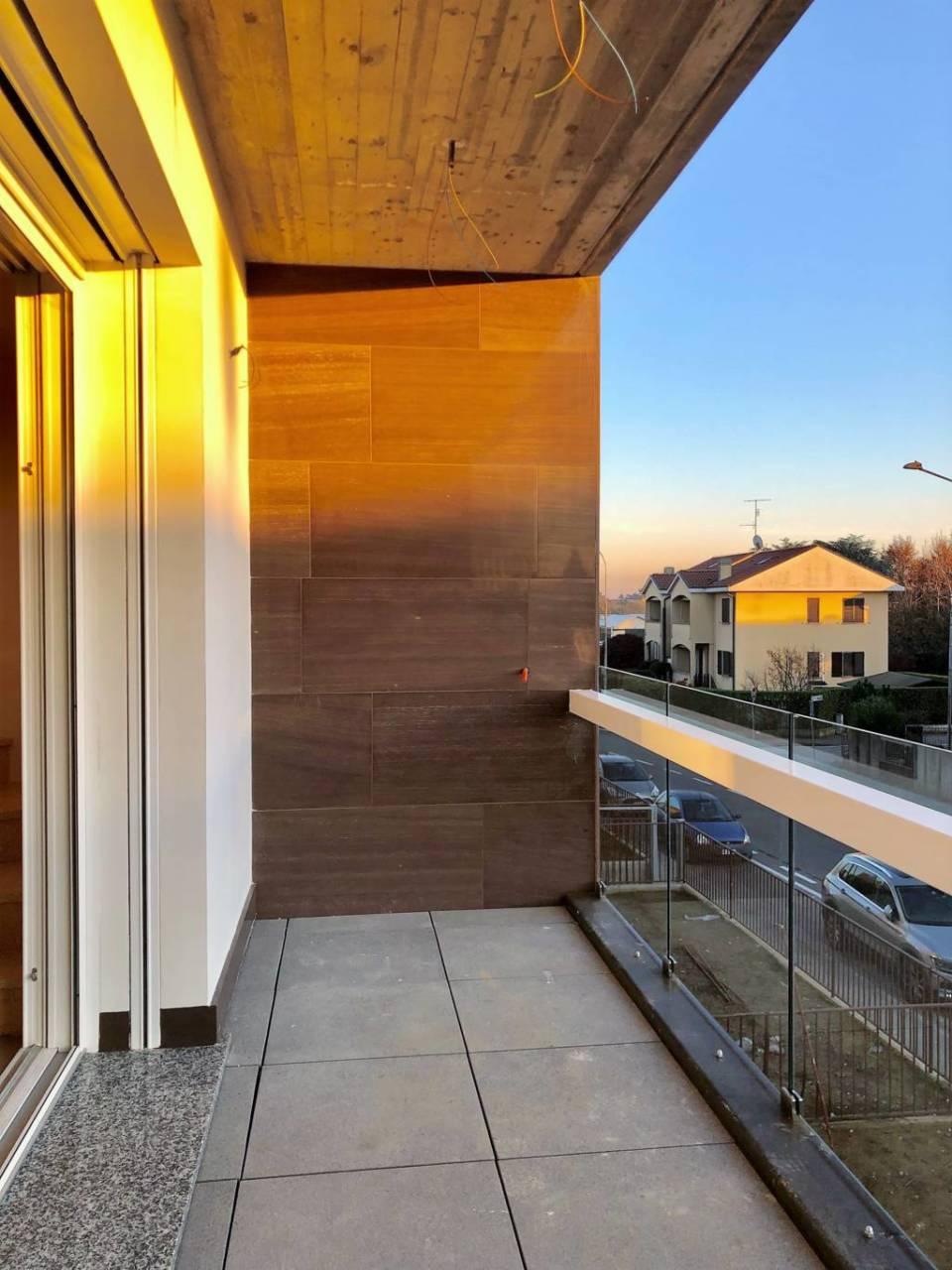 Villa in vendita a Bernareggio (8)
