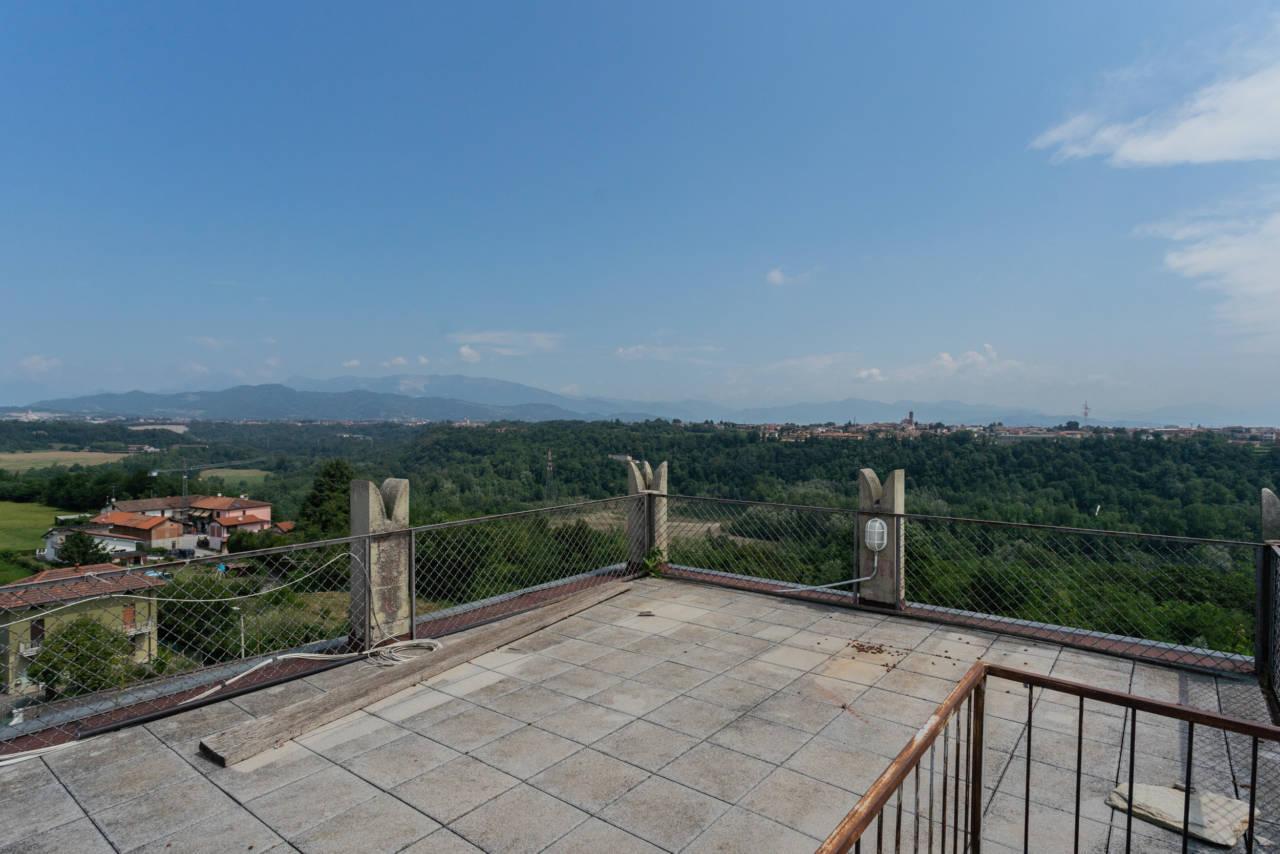 villa Paradiso Cornate d Adda in vendita (26)