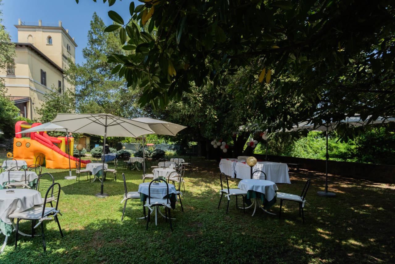 villa Paradiso Cornate d Adda in vendita (55)