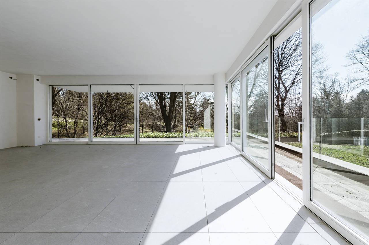 villa in vendita a Carimate Como piano terra (4)