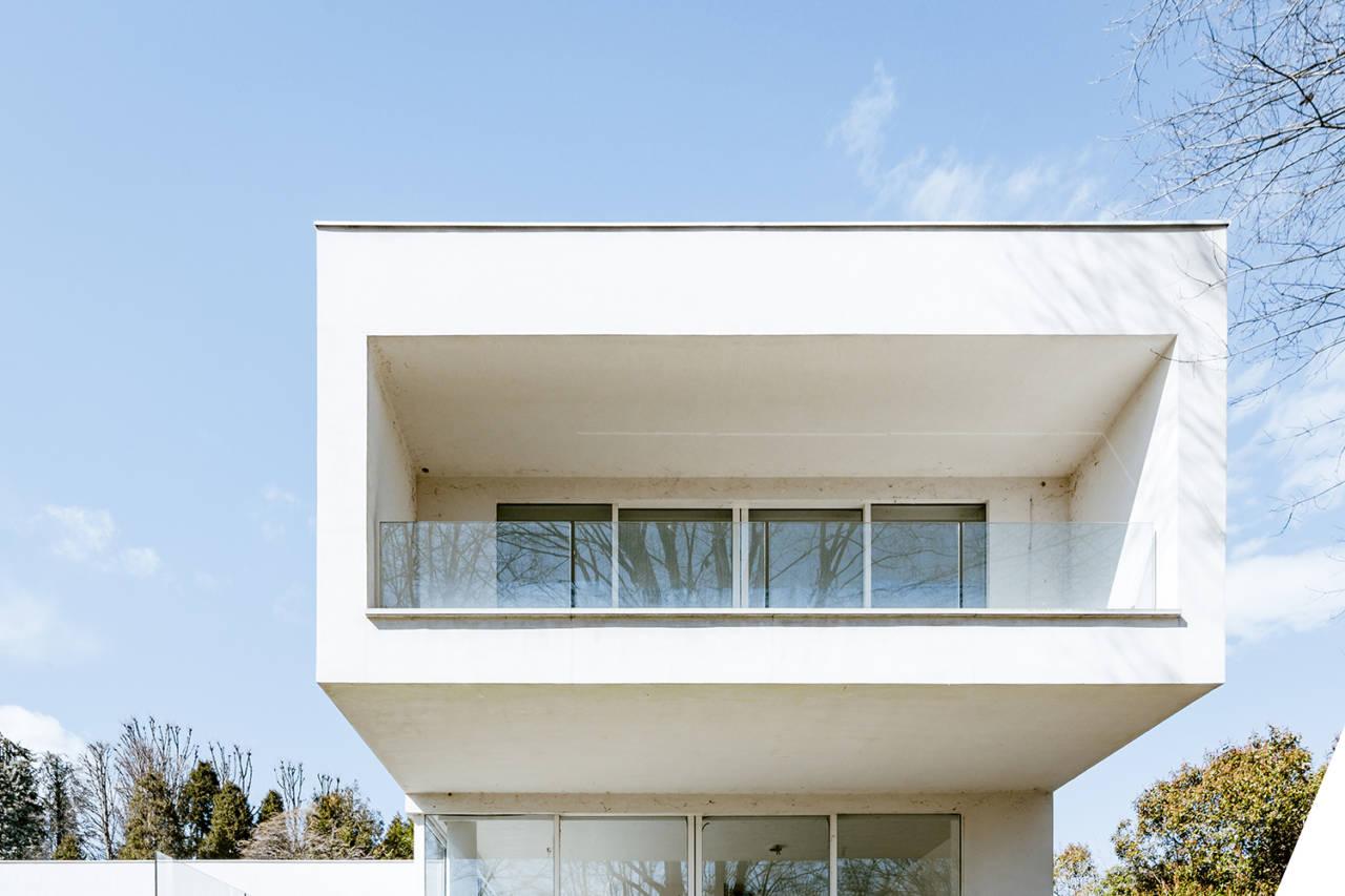 villa in vendita a Carimate Como seminterrato (5)