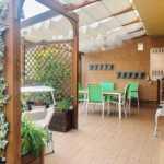 Appartamento con terrazzo vendita Cambiago