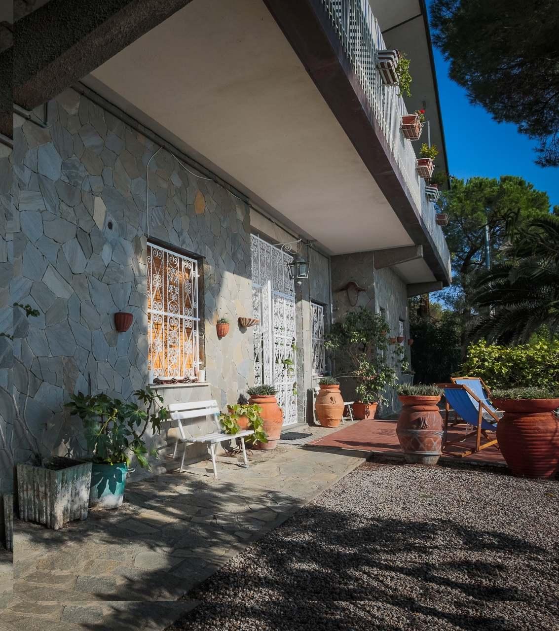 in vendita ville vista mara liguria cogoleto (8)