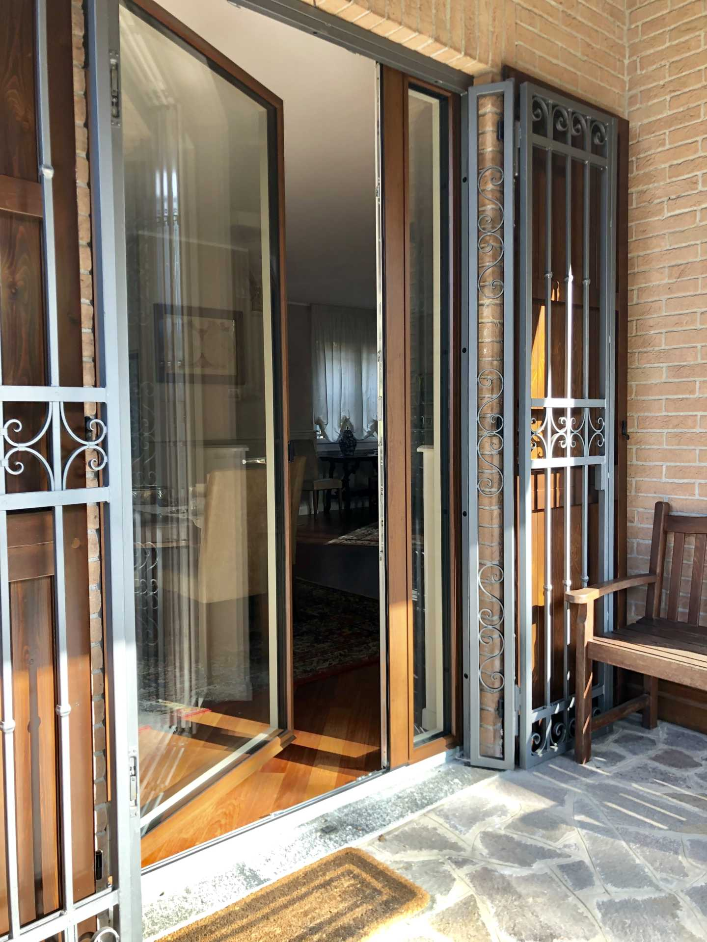 villa-in-vendita a-Vimercate-Oreno (8)