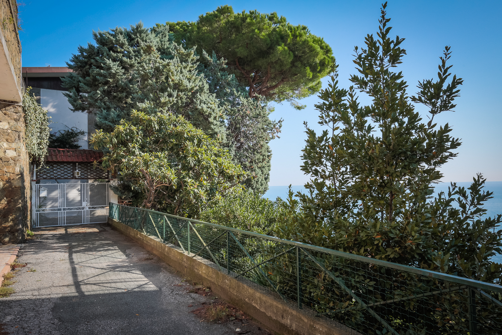 villa singola a cogoleto genova (2)