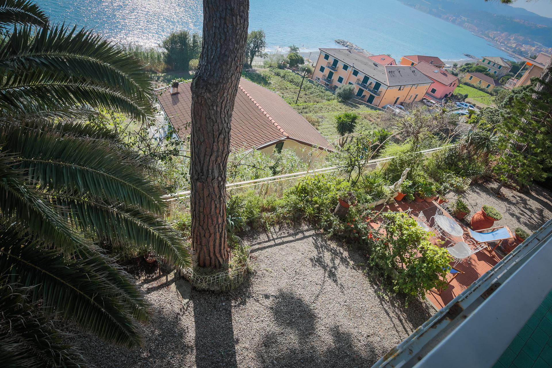 villa singola a cogoleto genova (8)