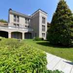 Magenta villa in vendita ristrutturata e con ascensore