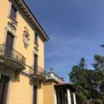Protetto: Villa d'epoca con piscina in vendita a Merate