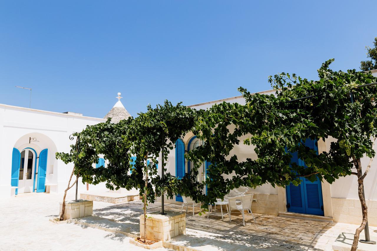 Puglia-vendita-Villa-con-Trullo-e-piscina (17)