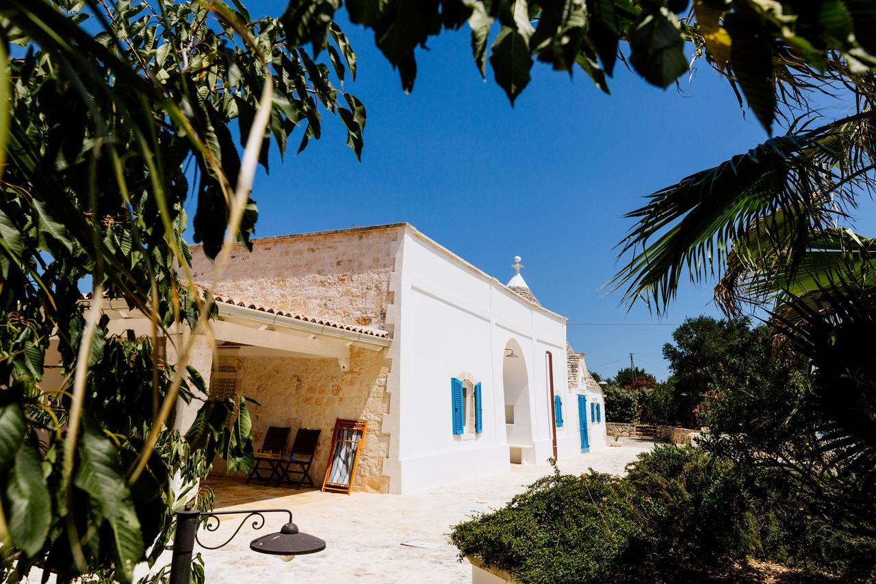Puglia-vendita-Villa-con-Trullo-e-piscina (21)