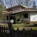 Protetto: Villa singola in vendita a Lesmo