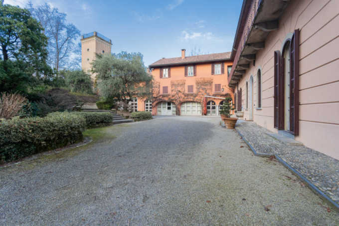 Merate-in-vendita-Villa-d-Epoca