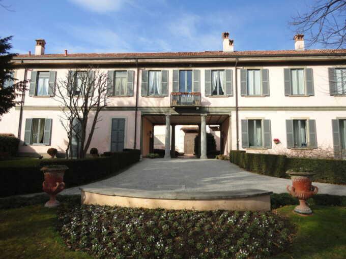 Briosco appartamento di lusso in vendita in villa d'epoca