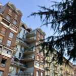 Milano in vendita monolocale con balcone via Cermenate