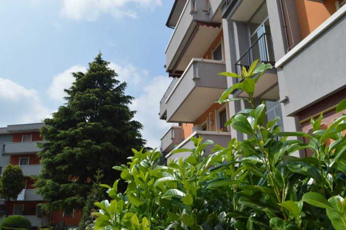 Roncello appartamento ristrutturato in vendita
