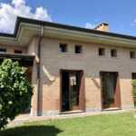 Villa bifamiliare in vendita a Vimercate Oreno