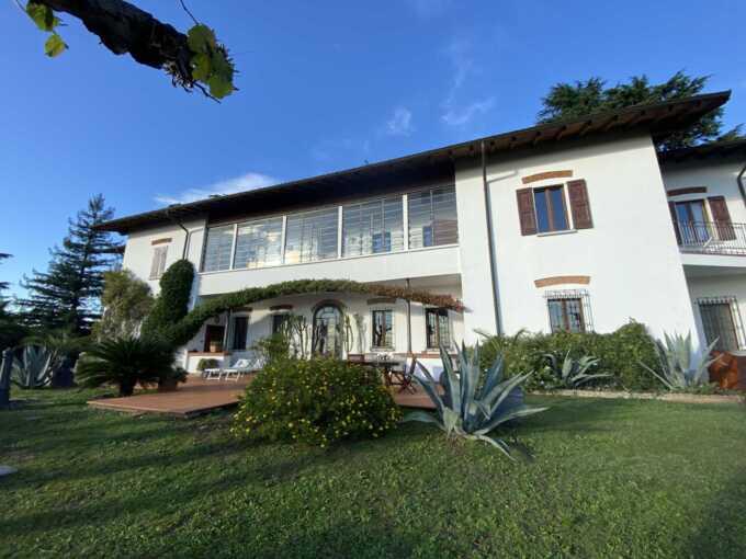 Casaestyle Villa d'epoca in vendita a Missaglia
