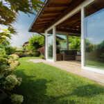Villa in vendita a Busnago (1)