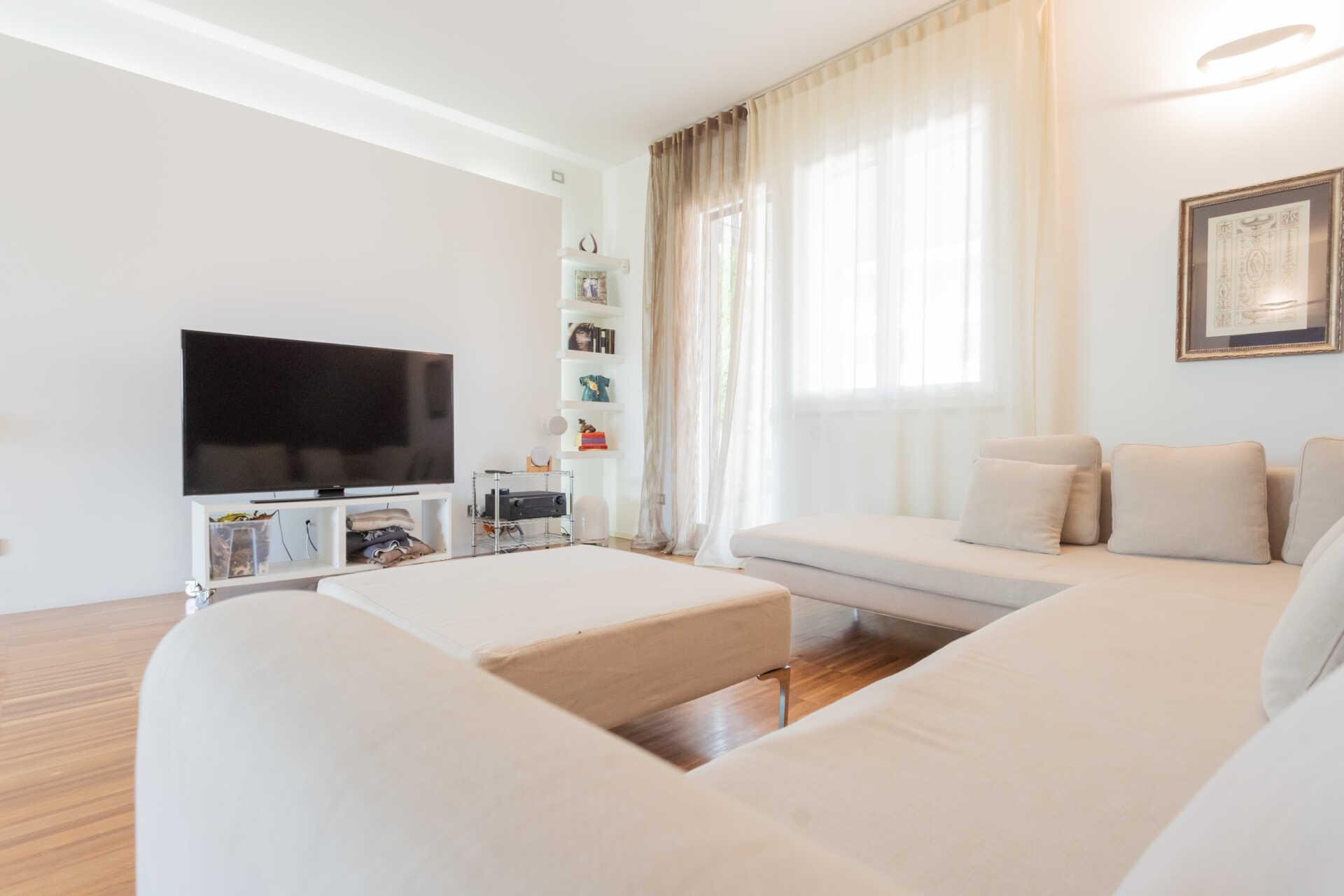 Villa in vendita a Busnago (17)