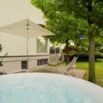 Villa in vendita a Busnago (2)