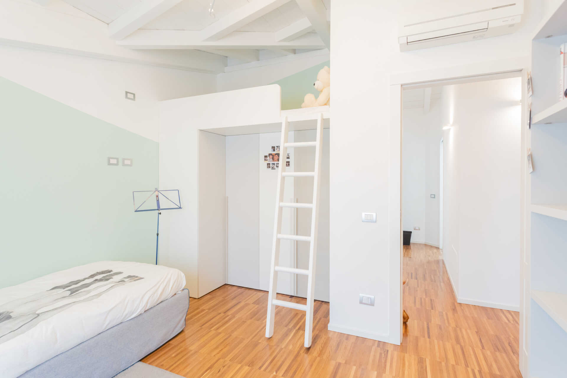 Villa in vendita a Busnago (29)