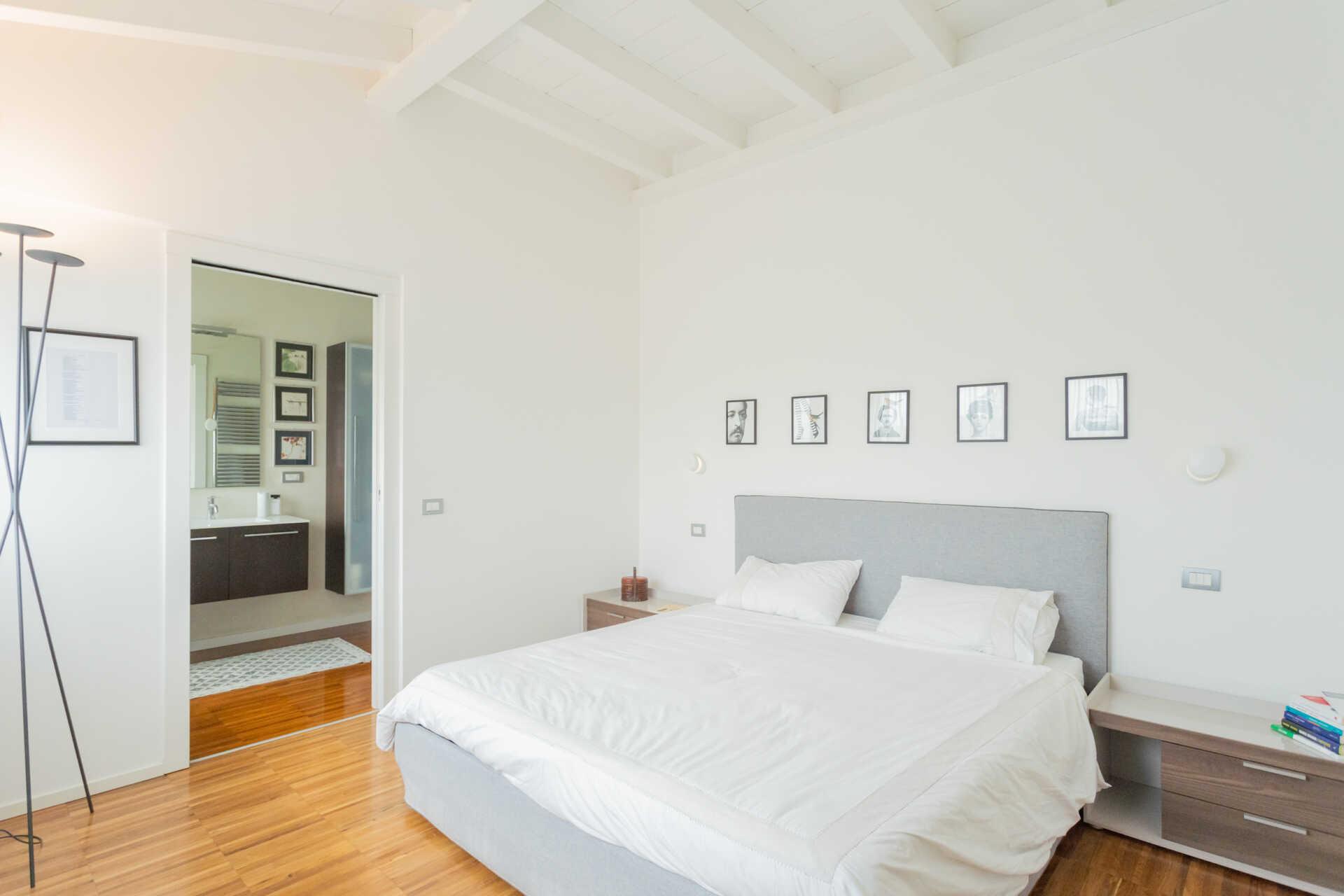 Villa in vendita a Busnago (31)